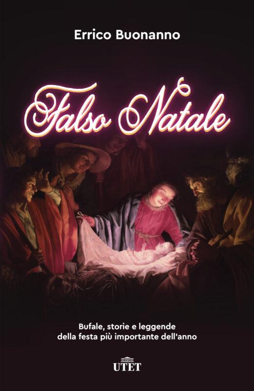 Errico Buonanno - Falso Natale