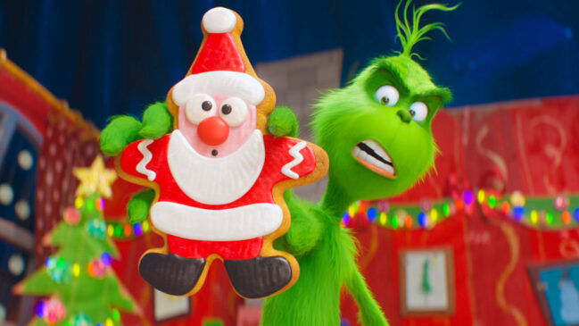 film il grinch